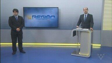 Ministério da Infraestrutura promete tirar do papel o projeto de um novo acesso ao Porto - Leopoldo Figueiredo trouxe essa e outras notícias sobre o setor portuário.