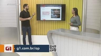 Portal G1 Amapá fala sobre indiciamento de policial civil por feminicídio - Portal G1 Amapá fala sobre indiciamento de policial civil por feminicídio