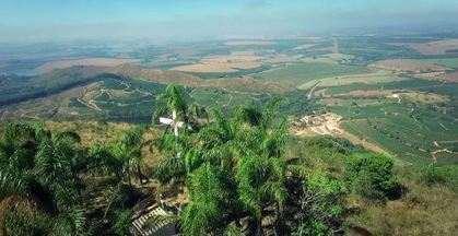 Conheça as maravilhas da Serra da Boa Esperança (MG) - Paraíso localizado ao Sul do estado já virou até poesia na voz de Lamartine Babo e serviu de caminho para a passagem dos tropeiros.