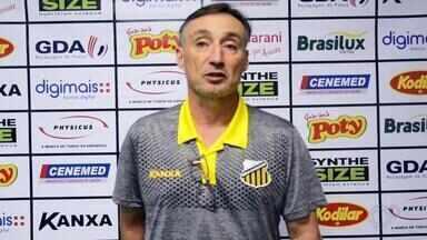 Sem chance de vaga, Novorizontino deve usar os reservas na última rodada do Paulistão - Sem chance de classificação, Novorizontino deve usar os reservas na última rodada do Paulistão, contra o Santos.