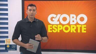 Globo Esporte traz os últimos ajustes do time antes da volta do futebol em Minas Gerais - Equipes da Zona da Mata e do Triângulo Mineiro entram em campo no domingo. GloboEsporte.com transmite três jogos.