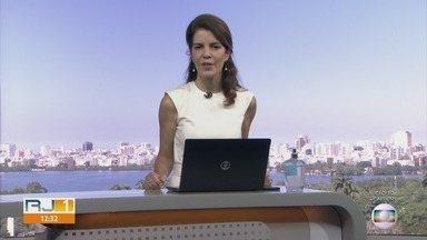 RJ1 - Íntegra 24/07/2020 - O telejornal, apresentado por Mariana Gross, exibe as principais notícias do Rio, com prestação de serviço e previsão do tempo.