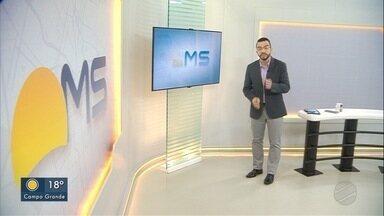 Bom Dia MS - edição de terça-feira, 28/07/2020 - Bom Dia MS - edição de terça-feira, 28/07/2020
