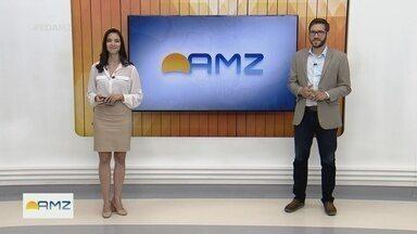 Bom Dia Amazônia - Edição de segunda-feira, 27/07/2020 - Veja os destaques da Região Norte.