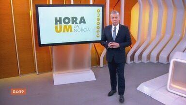 Hora 1 - Edição de quinta-feira, 30/07/2020 - Os assuntos mais importantes do Brasil e do mundo, com apresentação de Roberto Kovalick.