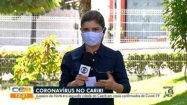 As notícias da Região Centro-Sul - Saiba mais no g1.com.br/ce