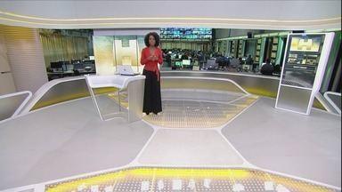 Jornal Hoje - íntegra 30/07/2020 - Os destaques do dia no Brasil e no mundo, com apresentação de Maria Júlia Coutinho.