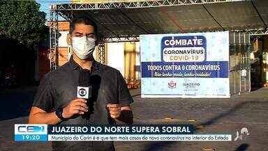 As notícias do Cariri - Saiba mais em: g1.com.br/ce