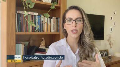 Fundação Santa Lydia tem oportunidades em oito áreas em Ribeirão Preto - São vagas temporárias com salários entre R$ 1,1 mil e R$ 3,2 mil.