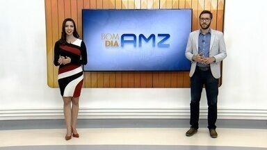 Bom Dia Amazônia - Edição de sexta-feira, 31/07/2020 - Veja os destaques da Região Norte.