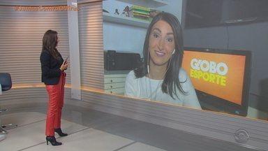 Expectativa é de Gre-Nal para a semifinal do Gauchão 2020 - RBS TV transmite Inter x Esportivo, às 16h.