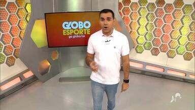 Íntegra - Globo Esporte CE - 04/08/2020 - Saiba mais em ge.globo/ce