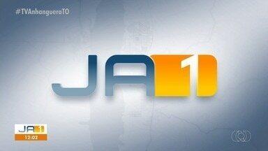 Veja os destaques do JA1 desta terça-feira (4) - Veja os destaques do JA1 desta terça-feira (4)