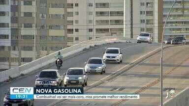 Nova gasolina começa a chegar a postos de combustíveis da capital - Saiba mais em: g1.com.br/ce