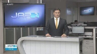Assista ao JAP2 na íntegra 04/08/2020 - Assista ao JAP2 na íntegra 04/08/2020