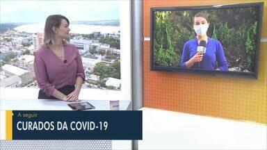 Veja a íntegra do BDA desta quarta-feira, 05 de agosto - Entre os destaques, o número de curados da covid-19 que aumentou em Ji-Paraná e as orientações de como proteger e tratar crianças com problemas respiratórios por conta das queimadas.
