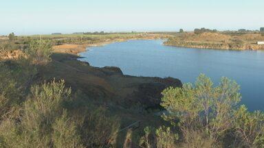 Obra parada há quase 10 anos deve ser retomada em Bagé - Trabalho na barragem de Arvorezinha promete resolver abastecimento de água na cidade.
