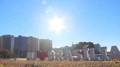 Bom Dia DF - Edição de sexta-feira, 07/08/2020 - Polícia faz operação para prender ladrões de automóveis. Comércio está pessimista para o Dia dos Pais. Medida provisória libera R$ 1,9 bilhão para bancar produção no Brasil. E mais as notícias da manhã.