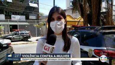 Minas tem apenas 1 delegacia 24 horas para atendimento à mulher - Abrigos estão presentes em apenas 1,5% das cidades mineiras.