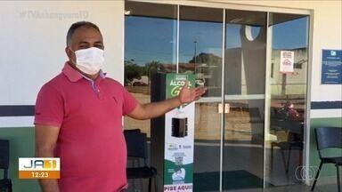 Moradores de Nova Olinda dão depoimentos sobre a situação do município perante a pandemia - Moradores de Nova Olinda dão depoimentos sobre a situação do município perante a pandemia