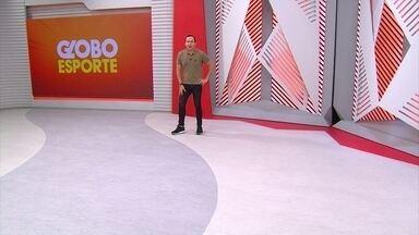 Globo Esporte/PE (08/08/20) - Globo Esporte/PE (08/08/20)