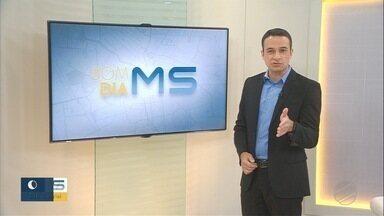 Bom Dia MS - edição de segunda-feira, 10/08/2020 - Bom Dia MS - edição de segunda-feira, 10/08/2020