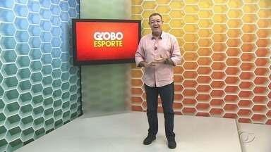 Confira o Globo Esporte AL desta segunda-feira (10/08), na íntegra - Veja os destaques do esporte alagoano.