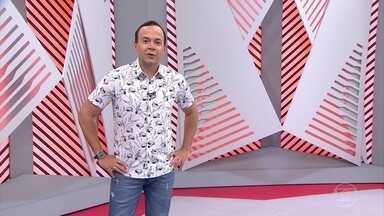 Globo Esporte/PE (10/08/20) - Globo Esporte/PE (10/08/20)