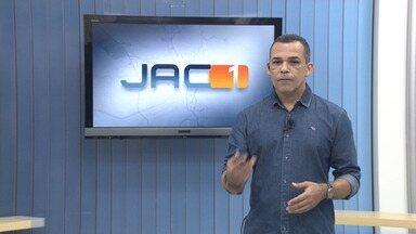 Esporte no JAC 1: São Francisco, Fla e Atlético e mais - Esporte no JAC 1: São Francisco, Fla e Atlético e mais