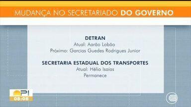 Governo anuncia mudanças na gestão de secretarias - Governo anuncia mudanças na gestão de secretarias