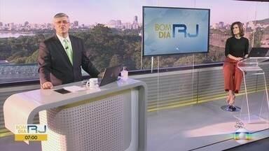 Bom Dia Rio - Edição de quarta-feira, 12/08/2020 - As primeiras notícias do Rio de Janeiro, apresentadas por Flávio Fachel, com prestação de serviço, boletins de trânsito e previsão do tempo.