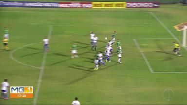 Confira os destaques do esporte desta quarta-feira (12) - Cruzeiro vence Guarani e liquida a divida de seis pontos por punições recebidas.