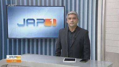 Assista ao JAP1 na íntegra 12/08/2020 - Assista ao JAP1 na íntegra 12/08/2020