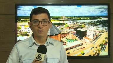 Repórter Gledisson Albano fala sobre as principais notícias do Juruá nesta quarta (12) - Repórter Gledisson Albano fala sobre as principais notícias do Juruá nesta quarta (12)