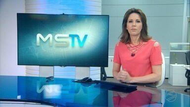 MSTV 2ª Edição Campo Grande - edição de quarta-feira, 12/08/2020 - MSTV 2ª Edição Campo Grande - edição de quarta-feira, 12/08/2020