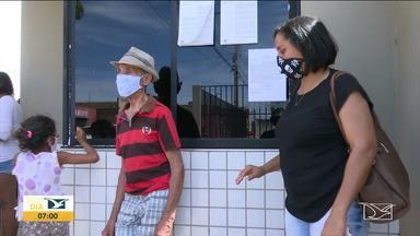 Defensoria Pública recerre decisão da Justiça que autorizou despejo de famílias em Balsas - Repórter Gil Santos tem mais informações sobre o assunto na manhã desta quinta-feira (13).