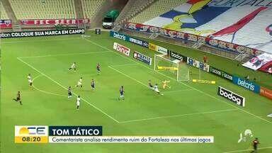 Juscelino Filho comenta os destaques do Esporte - Saiba mais em: g1.com.br/ce