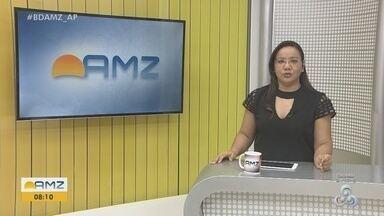 Assista ao Bom Dia Amazônia - AP na íntegra 13/08/2020 - Assista ao Bom Dia Amazônia - AP na íntegra 13/08/2020