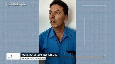 Homem confessa ter matado namorada e colocado corpo em porta-malas, em Palminópolis - Servidor público fez a confissão em um vídeo.