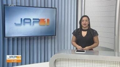 Assista ao JAP1 na íntegra 13/08/2020 - Assista ao JAP1 na íntegra 13/08/2020