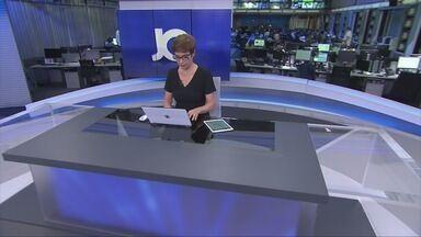 Jornal da Globo, Edição de quinta-feira, 13/08/2020 - As notícias do dia com a análise de comentaristas, espaço para a crônica e opinião.