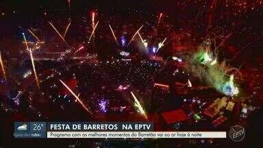 EPTV reprisa melhores momentos da Festa do Peão de Barretos - Evento, que acontece em agosto, foi adiado devido à pandemia do novo coronavírus.