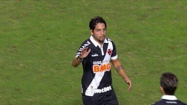 Vasco conta com argentinos para conquistar a segunda vitória no Brasileirão - Vasco conta com argentinos para conquistar a segunda vitória no Brasileirão