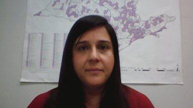 Delegacia de Defesa da Mulher passa a realizar atendimentos para transexuais - A coordenadora da Delegacia de Defesa da Mulher do Estado de São Paulo Jamila Jorge Ferrari explica sobre a nova forma de atendimento.