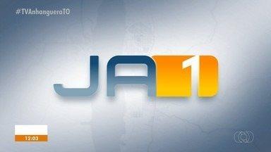 Veja os destaques do JA1 desta segunda-feira (17) - Veja os destaques do JA1 desta segunda-feira (17)
