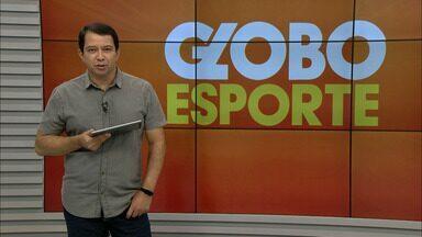Confira o Globo Esporte desta segunda-feira com Kako Marques (17.08.2020) - Confira o Globo Esporte desta segunda-feira com Kako Marques (17.08.2020)