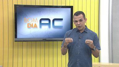 Paulo Henrique Nascimento fala ao BDA sobre as notícias do esporte nesta segunda (17) - Paulo Henrique Nascimento fala ao BDA sobre as notícias do esporte nesta segunda (17)