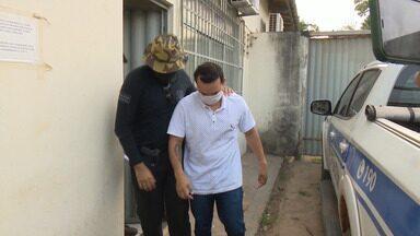 Motorista de BMW preso por atropelar e matar jovem também responde por agressão a turista - Motorista de BMW preso por atropelar e matar jovem também responde por agressão a turista na Bahia