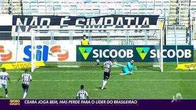 Íntegra - Globo Esporte CE - 17/08/2020 - Saiba mais em ge.globo/ce