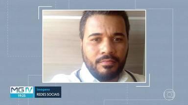 Covid-19: morre mais um técnico de enfermagem, em Belo Horizonte - Bruno Henrique de Souza, de apenas 35 anos, morreu após 37 dias de internação no Hospital Célio de Castro, no Barreiro. Ele trabalhava em um hospital e em uma clínica, ambos privados, aqui na capital.
